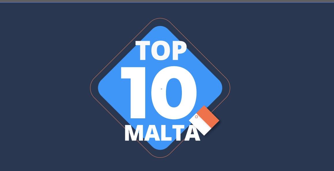 Covery top 10 Malta startups 2020 cover