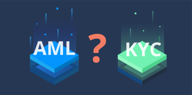 What is the Difference Between AML and KYC