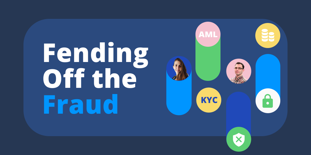 Fending off the fraud: how to secure your bottom line in 2021