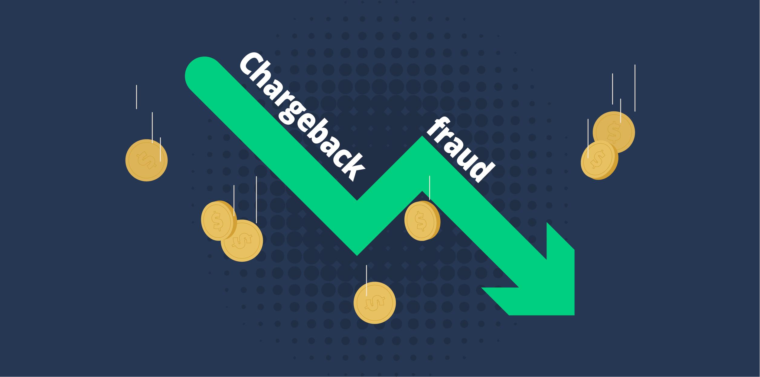 Minimizing chargeback fraud losses