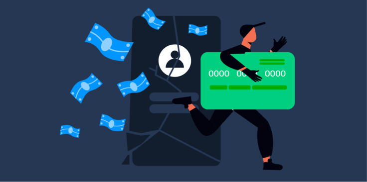 What Is Account Takeover Fraud?