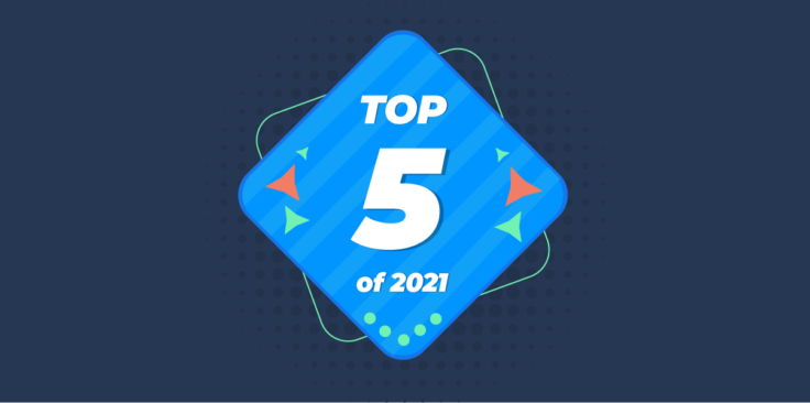 Review of identity theft protection platforms: Top 5 for 2021
